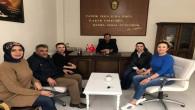 Yozgat'ta Yaşanabilir Çevre Derneği kuruldu