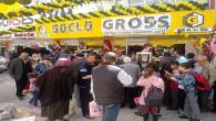 Yozgat'ın alışveriş merkezi Güçlü Gross 5. Şubesini açtı