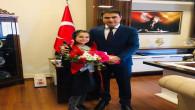 Minik Ela Çakıroğlu Yozgat Cumhuriyet Başsavcısı oldu