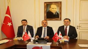 ORAN Toplantısı, Yozgat'ta Yapıldı