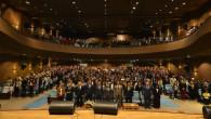 AYÇ Okulları mezuniyet töreni yoğun katılımla gerçekleşti
