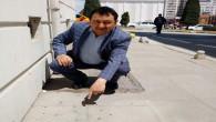 Yozgat'ı süne sardı