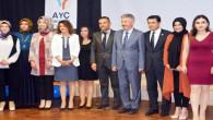 Yozgat AYÇ Okulları LGS'de zirve yaptı
