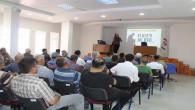Yükümlülere seminer