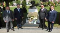 Ünlü Türkmen Şair Mahtumkulu Firakı Yozgat'ta anıldı