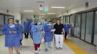 Dijital Hastane uygulamalarını yerinde incelediler