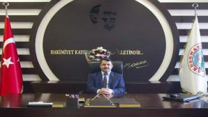 Başkan Yalçın: 15 Temmuz'da Türk milleti bir kez daha şanlı duruşunu sergilemiştir