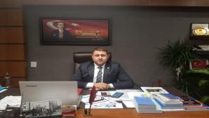 Milletvekili Sedef: Basın toplumsal yaşamın en önemli unsurlarındandır