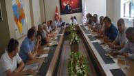 Akademik Başarı İzleme Toplantısı yapıldı