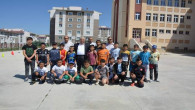 Yaz Okulları faaliyetlerine başladı