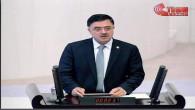 Milletvekili Başer: KOP'tan 8 proje onaylandı