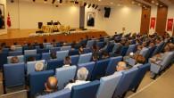 Okul Müdürleri ve Okul Aile Birliği Başkanlarıyla toplantı yapıldı