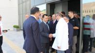 AYM Başkanı Arslan'ın acı günü