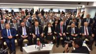 Başkan Köse, 'Avrupa Hareketlilik Haftası toplantısına katıldı