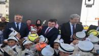 Sünnet Şöleninde 75 çocuk sünnet ettirildi