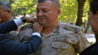 Tuğgeneral Yıldırım Manisa İl Jandarma Komutanlığına atandı
