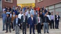 Matematik ve Fen Bilimleri Çalıştayı düzenlendi