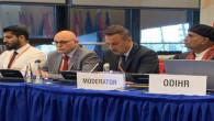 Başkan Dursun'dan Avrupa ülkelerine insanlık dersi