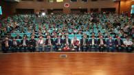 Bozok Üniversitesinde 2019-2020 Akademik yıl açılış töreni