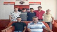 Şahin: Yozgatspor için acil tedbir alınması lazım