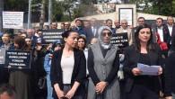 Diyarbakır annelerine Yozgat'tan destek
