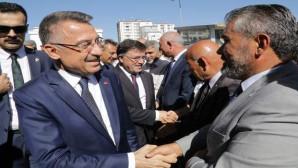Yozgat'a yeni yatırımlar geliyor
