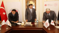 """""""Mesleki ve Teknik Eğitimin Geliştirilmesi İş Birliği Protokolü"""" imzalandı"""