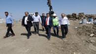 Yozgat DSİ binası inşaatı başladı