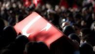 Ağrı Doğubeyazıt'taki şehit ateşi Yozgat'a düştü