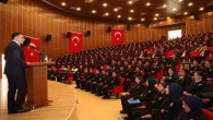 POMEM 24. Dönem Eğitim Öğretim yılı düzenlenen törenle başladı
