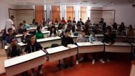 AYÇ öğrencileri, Ankara'daki üniversiteleri gezdi