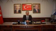 Başkan Köse: Cumhuriyeti ayakta tutan yegane kuvvet milletin kendisidir