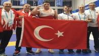 Kayaalp, 2019 Dünya Askeri Oyunları'nda şampiyon oldu