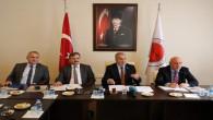 Bozok Üniversitesi 'Endüstriyel Kenevir' projesinde ihtisaslaşacak