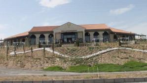 Sarıkaya'da TKDK destekli restoranın açılışı yapıldı