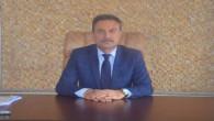 AK Parti İl Başkanı Dursun, Yozgat halkının kandilini kutladı