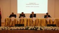2019 Yılı 2'nci İl Ekonomi Toplantısı yapıldı