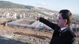 Milletvekili Başer: Yozgat'a yapılacak her hizmetin takipçisiyiz
