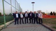 Çadırardıç Köyü Derneği yeni yönetimi belirlendi