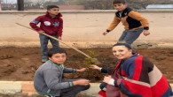 Öğrencilere çevre bilinci ve doğa sevgisi aşıladılar