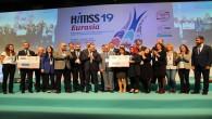 Yozgat Şehir Hastanesine Himss Emram 7 Sertifikası verildi