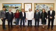 Özbek ve Kazak Sağlıkçılar Yozgat'ta