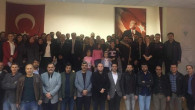 Öğretmenler Türk Halk Müziği Konseri büyük beğeni topladı