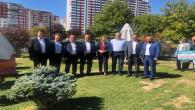 Başkan Erciyas: Bir yılda üye sayımızı yüzde 24 artırdık