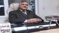 İYİ Parti İl Başkanı Seyfi Bayrak Trafik Kazasında hayatını kaybetti
