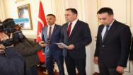 Yozgat'a Modern Hayvan Hastanesi ve Hayvan Borsası kuruluyor