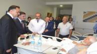 Milletvekili Başer: İlimize çeşitli branşlarda 29 doktor ataması yapılacak