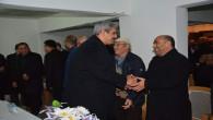 Başkan Köse, Bahçeşehir Mahallesi sakinleri ile bir araya geldi