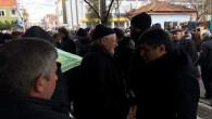 İYİ Parti Yozgat İl Başkanı Kozan'ın babaannesi toprağa verildi