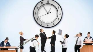 Yozgat'ta Mesai Saati değişikliği